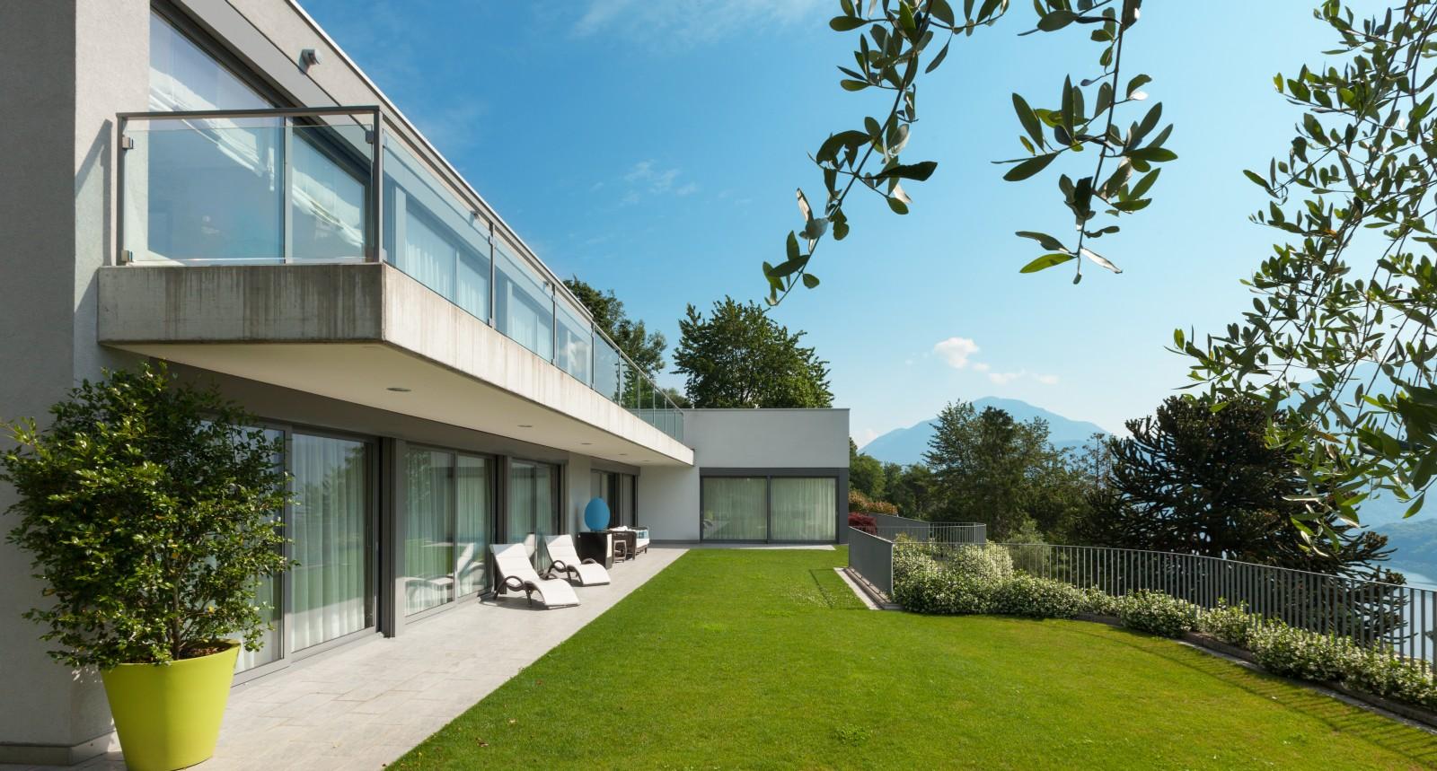 Sp cialiste de la vente et l achat de villas et maisons for Achat maison nice